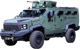 tactical vehicle