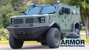 armor tactical vehicle